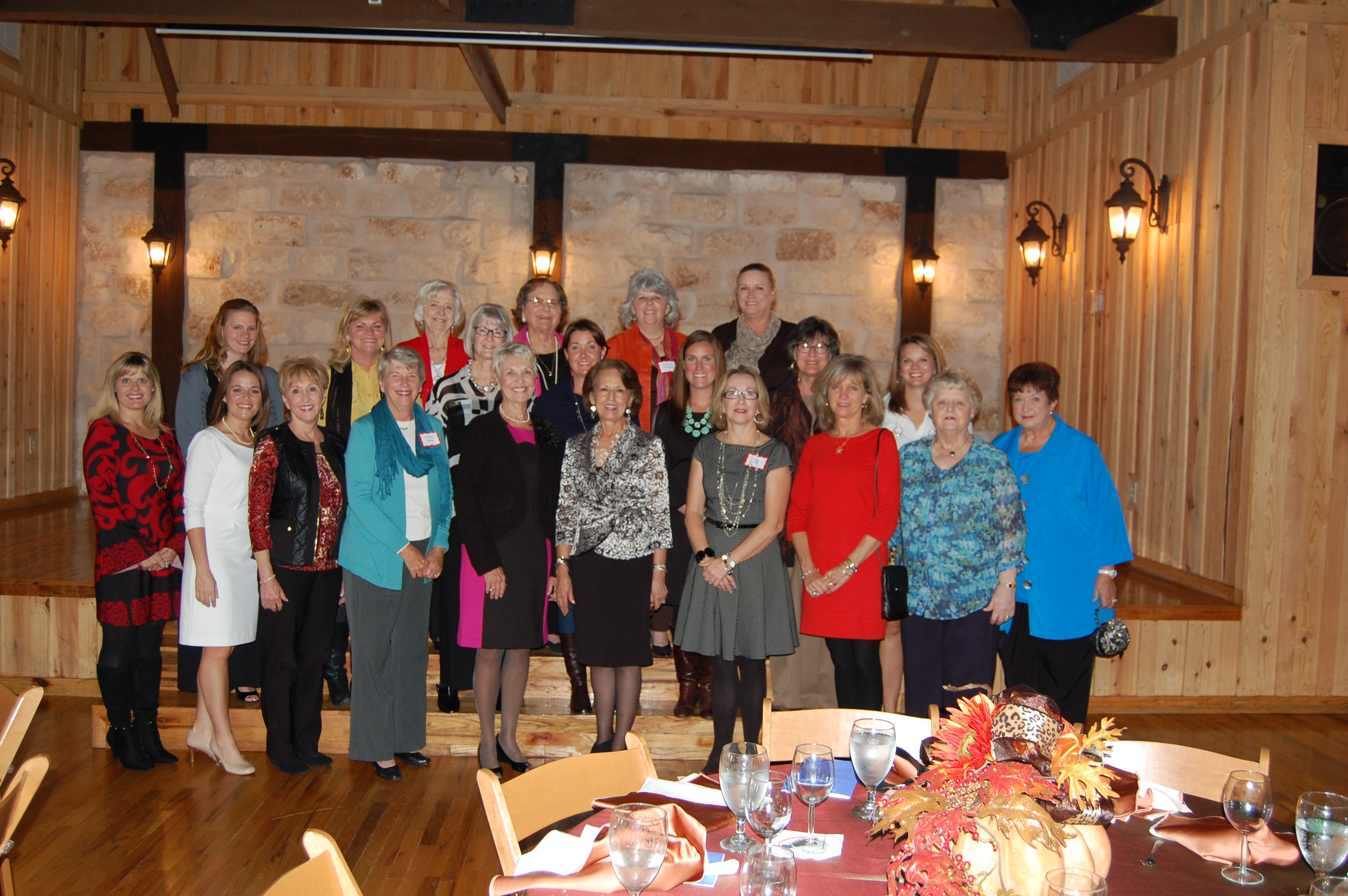 Committee Chairs and Board Members 2014