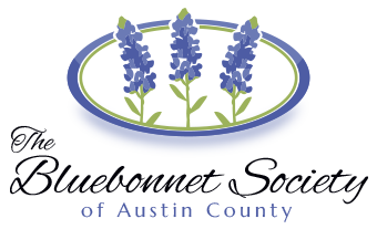 The Bluebonnet Society of Austin County